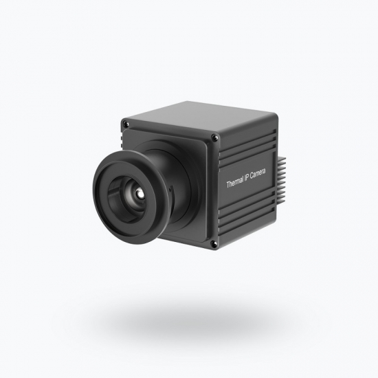 Thermal Imaging Camera for Condition Monitoring