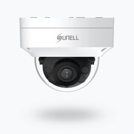 8MP Outdoor Network Camera