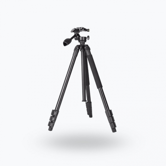 Black Tripod Bracket