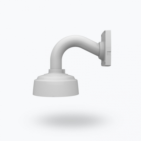 Wall Mount Bracket with Dome